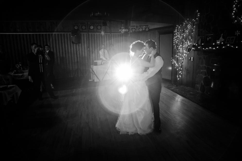 Chicago Wedding Photography: Dancing